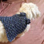 初心者さんでも、かぎ針を使って編み物ができる!